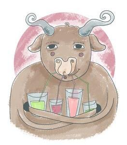 Feinschmeckende Stiere: Was Ihr Sternzeichen über Ihre Entsafter-Gewohnheiten aussagt | EUJUICERS.DE