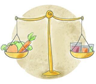 Ausgeglichene Waagen: Was Ihr Sternzeichen über Ihre Entsafter-Gewohnheiten aussagt | EUJUICERS.DE