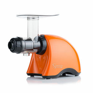 Sana Juicer by Omega EUJ-707 orange | EUJUICERS.DE