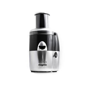 Magimix Le Duo Plus XL chrom Zentrifugen-Entsafter | EUJUICERS.DE