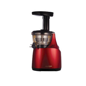 Hurom Slow Juicer HE-RBE04 (HU-500) rot