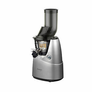 Kuvings Whole Slow Juicer B6000 silber