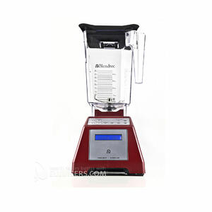 Blendtec Standmixer Total HP3 Wildside rot