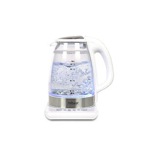 Tribest Raw Tea Kettle GKD-450 aus Glas