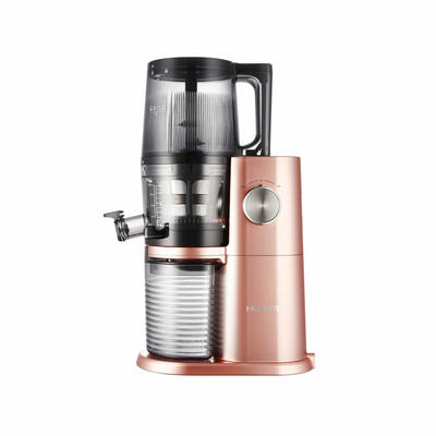 Hurom Slow Juicer H-AI (H34) rose-gold | EUJUICERS.DE