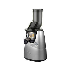 Kuvings Whole Slow Juicer B6000 silber | EUJUICERS.DE