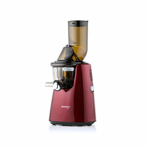 Kuvings Whole Slow Juicer C9500 rot | EUJUICERS.DE