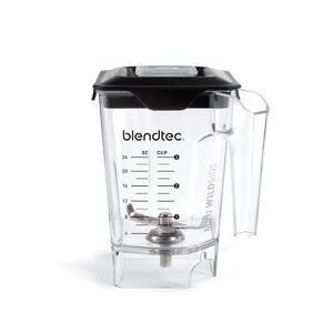 Blendtec Mini Wildside Jar 1,3 Liter | EUJUICERS.DE