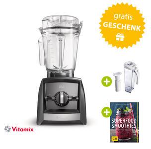 Vitamix-Ascent-A2500i-Geschenk-eujuicers-schiefergrau