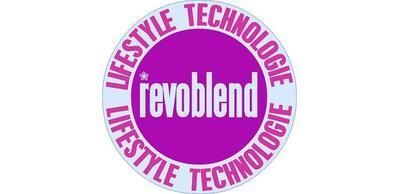 Revoblend Logo High res