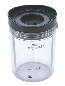 Bianco TRI-SET 250 ml Vakuumbehälter   EUJUICERS.DE