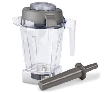 Vitamix 1,4-l-Tritan-Behälter mit Nass-Schneidemesser | EUJUICERS.DE