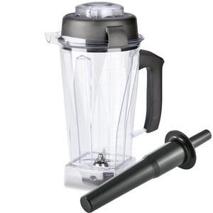 Vitamix 2,0-l-Tritan-Behälter mit Nass-Schneidemesser | EUJUICERS.DE