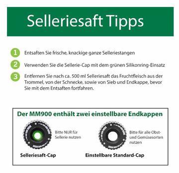Selleriesaft Tipps